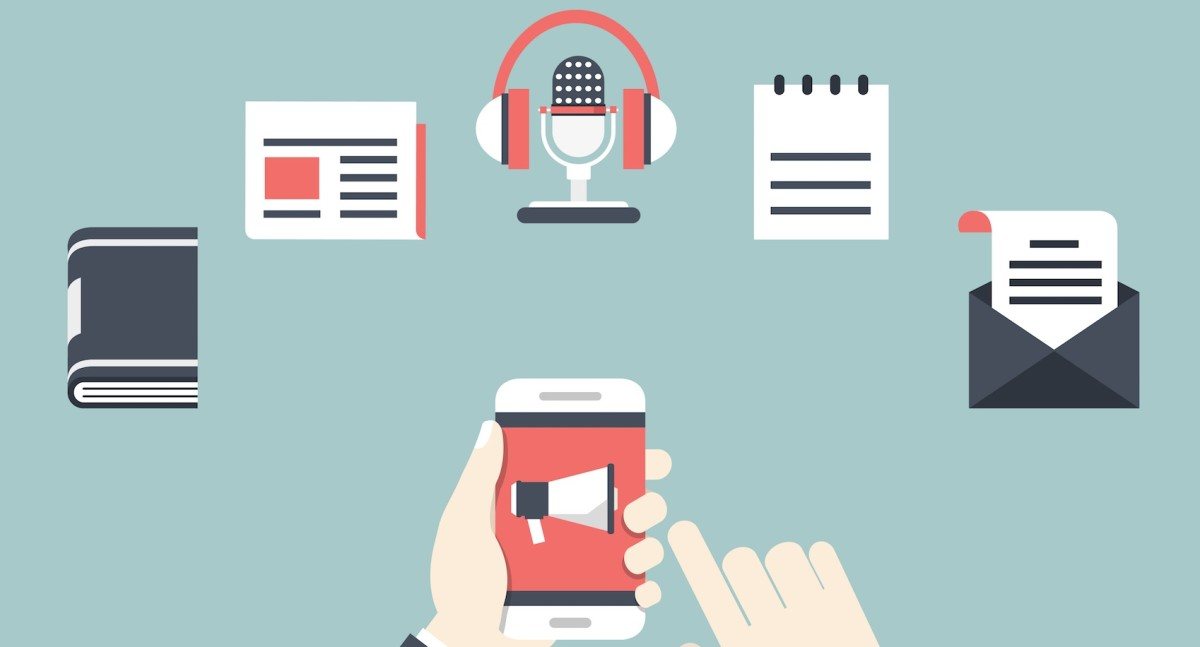 Add Podcasting to Your Marketing Mix