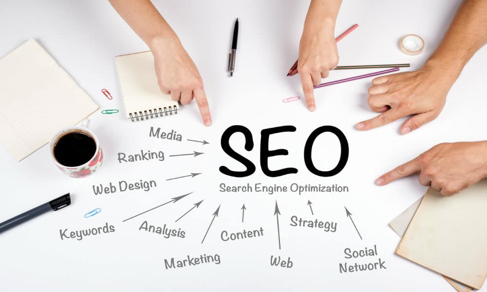 Tips to avoid substandard local SEO practices